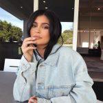 Ações do Snapchat despencam após mensagem de Kylie Jenner
