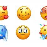 Ano novo, Emoji novo