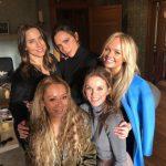 Elas estã de volta! Spice Girls farão reunião em 2018
