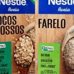 Nestlé lança primeira linha de produtos orgânicos