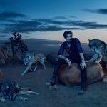 Johnny Depp para Dior