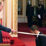 Ringo Starr recebe título de 'Sir' e se torna Cavaleiro do Império Britânico
