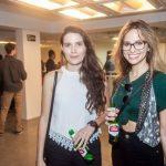 Tatiana Squariz e Lenita Montenegro