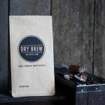 """Substitua o seu cafezinho por uma """"Dry Brew"""""""
