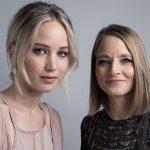 Jennifer Lawrence e Jodie Foster substituem Casey Affleck na apresentação do prêmio de Melhor Atriz