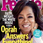 Oprah Winfrey deixa gorjeta generosa para camareira de hotel