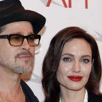 Angelina Jolie tira nome de Brad Pitt da fundação que tinham juntos