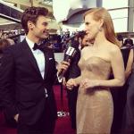 Ryan Seacrest será evitado no tapete vermelho do Oscar