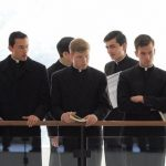 Curso de exorcismo no Vaticano