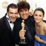 Almodóvar anuncia novo filme com Antonio Banderas e Penélope Cruz
