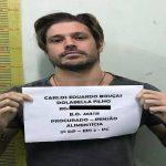 Dado Dolabella é solto após 2 meses na prisão