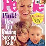 Pink é eleita a pessoa mais bonita de 2018 pela revista People