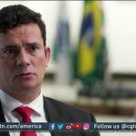 'Não havia razão para adiar ordem de prisão', diz Moro em entrevista a TV chinesa