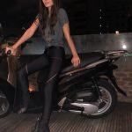 Stella Jacintho apresenta #thelureSHEwinter18 com participação da Honda Motors