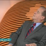 Globo adverte jornalistas após Chico Pinheiro defender Lula