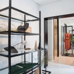 Luciana Issa inaugurou nova colecão e espaço, um rooftop em plena oscar freire