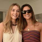 Fernanda Monteiro e Vitoria Bessa