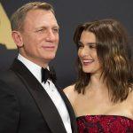 Daniel Craig e Rachel Weisz esperam o primeiro filho