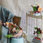 Lucia Milan Flower Studio apresenta especial Dia das Mães
