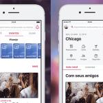 Facebook lança no Brasil o 'Local', um app para descobrir locais e eventos
