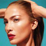 J-Lo lança linha de make