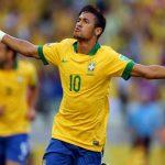 Neymar mobiliza amigos em campanha social