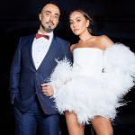 Sabrina Sato e Yan Acioli encerram parceria de 13 anos