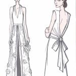 Sarah Jessica Parker assina coleção de noiva