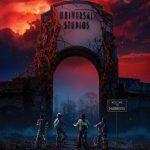 """""""Stranger Things"""" ganha labirinto do horror em parque da Universal no Halloween"""