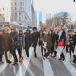 NY Fashion Tour traz novas experiências que unem moda e cultura