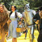 """Parque temático de """"O Mundo de OZ"""" reabre após 35 anos"""
