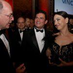 Sergio Moro recebe prêmio de Pessoa do Ano em Nova York