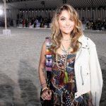Paris Jackson abandona desfile da Dior após marca usar animais em desfile