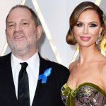 Georgina Chapman, ex-mulher de Harvey Weinstein, diz que nunca suspeitou do marido: 'Fui muito ingênua'