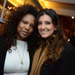 Eliane Dias e Sheila Grecco