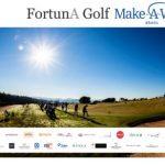 """Torneio beneficente """"FortunA Golf Make-a-Wish"""" acontece nessa sexta na Fazenda da Grama"""