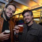 Luiz Cardinali e Wagner Andrade