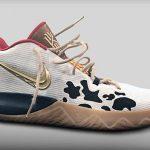 Nike e NBA lançam modelo inspirado no Toy Story