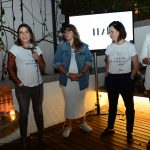 Socias da Tear- Rosely Cruz, Marcella Mugnaimi, Isabella Ventura, Vanessa Louzada