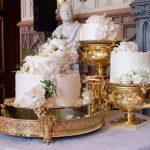 Veja o cardápio do almoço oferecido pela rainha Elizabeth aos convidados do casamento