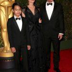Maddox, primogênito de Angelina Jolie e Brad Pitt, quer morar com o pai