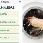 Quebrou? Aplicativo ajuda usuário a consertar eletrodomésticos por conta própria