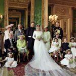 Casamento real: veja as fotos oficiais