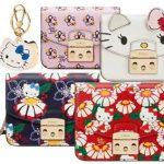 Furla lança coleção Hello Kitty