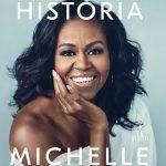Biografia de Michelle Obama tem data de lançamento