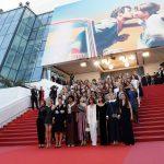 Cannes tem protesto de 82 mulheres estrelas do cinema a favor de igualdade salarial