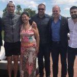 Cristiano Ronaldo vai inaugurar restaurante no Brasil com receitas da mãe