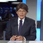 Ricardo Boechat choca ao comandar Jornal da Band usando peruca