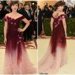 O polêmico vestido de Scarlet Johansson no Met Gala