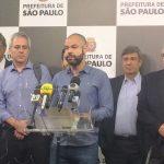 São Paulo vai suspender estado de emergência nesta quinta-feira